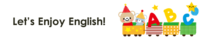 Let's Enjoy English!